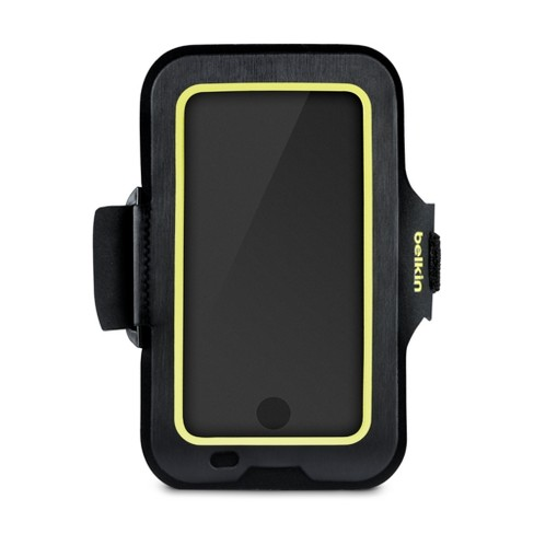 differently f6ab4 7f19c Belkin Apple iPhone 8 Plus/7 Plus/6s Plus/6 Plus Sport-Fit Armband - Black