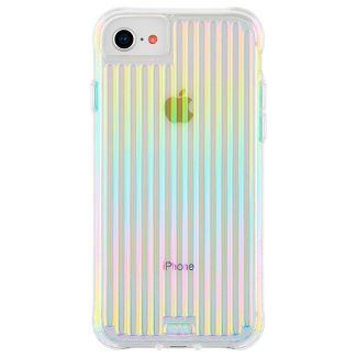 Case-Mate Apple iPhone 8/7/6s/6 Tough Groove Case - Iridescent