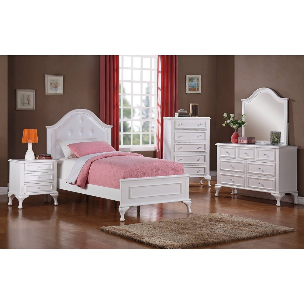 Jenna Youth Bedroom Collection - Picket House Furnishings Jenna Youth Bedroom Collection - Picket House Furnishings
