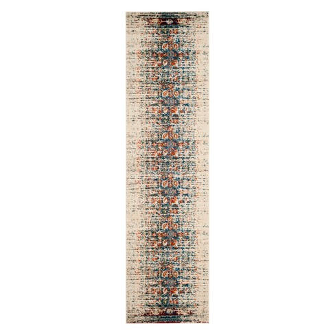 Hooked Shapes Area Rug - Safavieh - image 1 of 4