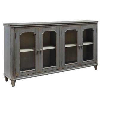 Decorative Storage Cabinets  Flat G    Signature Design By Ashley by Signature Design By Ashley