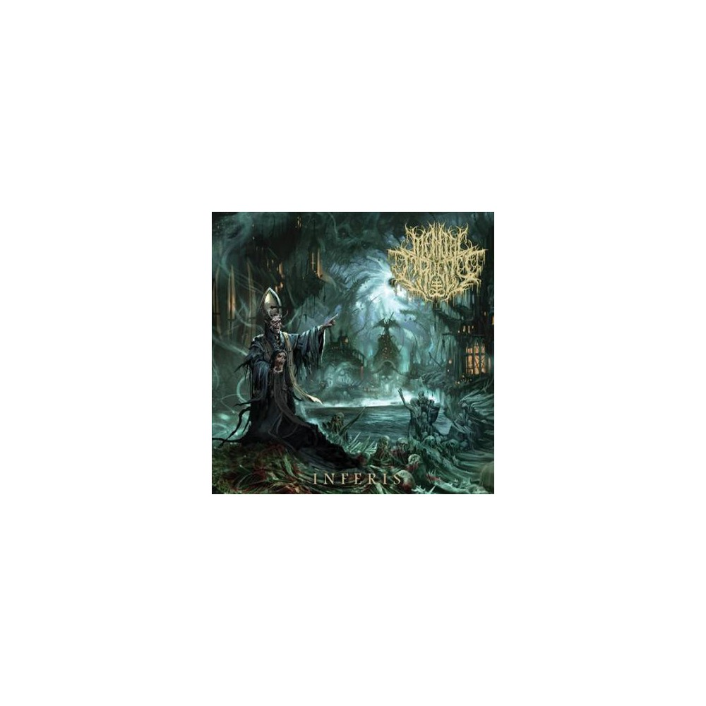 Mental Cruelty - Inferis (CD)