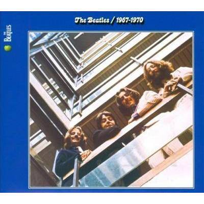 The Beatles - 1967-1970 (CD)