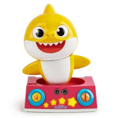 Pinkfong Baby Shark Official - Baby Shark Dancing DJ - WowWee