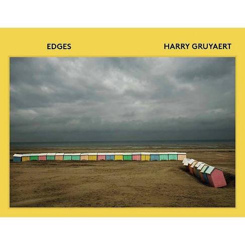 Harry Gruyaert: Edges - (Hardcover) - image 1 of 1