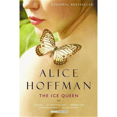 The Ice Queen - by  Alice Hoffman (Paperback) - image 1 of 1