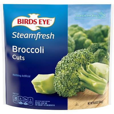 Birds Eye Steamfresh Frozen Selects Frozen Broccoli Cuts - 10.8oz