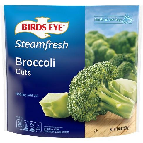 Birds Eye Steamfresh Frozen Selects Frozen Broccoli Cuts - 10.8oz - image 1 of 3