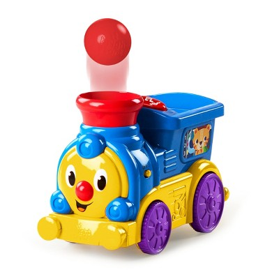 Bright Starts™ Having a Ball™ Roll & Pop Train Toy