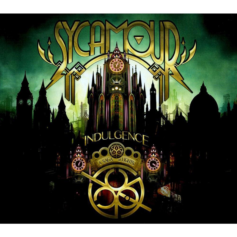 Sycamour - Indulgence:Saga Of Lights (CD)
