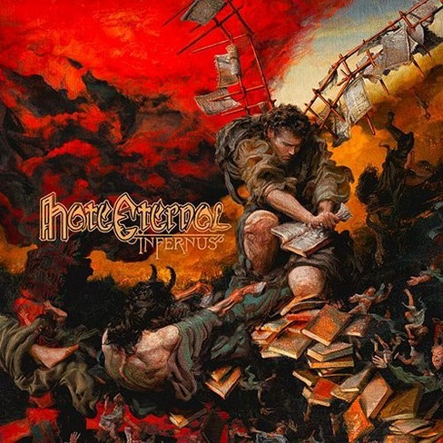 Hate eternal - Infernus (Vinyl) - image 1 of 1