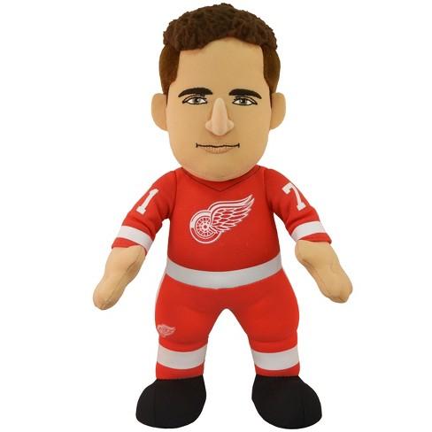 "NHL Detroit Red Wings Dylan Larkin 10"" Plush Figure - image 1 of 3"