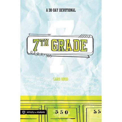 7th Grade - by  Lars Rood (Paperback) - image 1 of 1