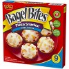 Bagel Bites Three Cheese Frozen Mini Bagel Pizzas - 7oz/9ct - image 3 of 4