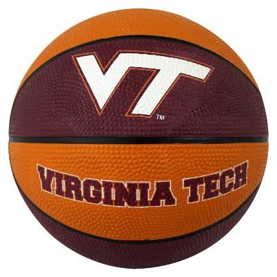 NCAA Virginia Tech Hokies Mini Basketball
