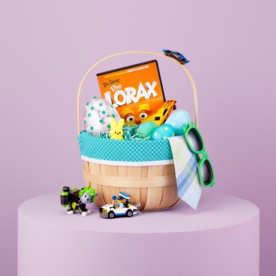 Wheely Fun Easter Basket Collection