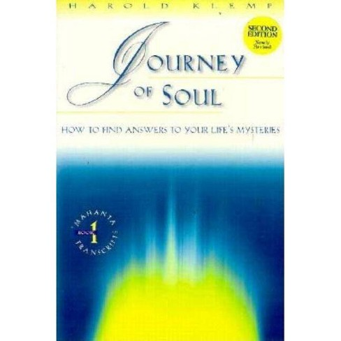 Journey of Soul - (Mahanta Transcripts) by  Harold Klemp (Paperback) - image 1 of 1