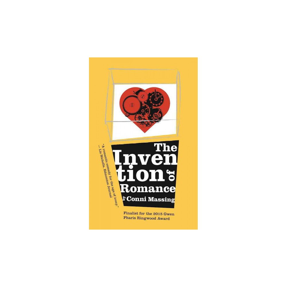 Invention of Romance (Paperback) (Conni Massing)