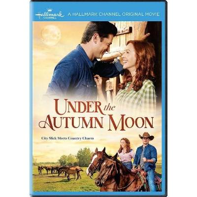 Under The Autumn Moon (DVD)
