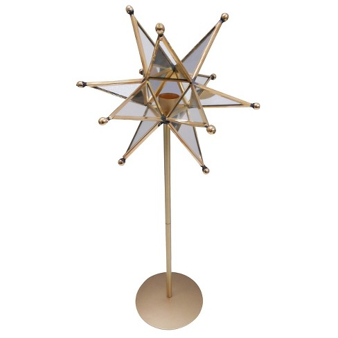 Star Votive Candle Holder - A&B Home® - image 1 of 1