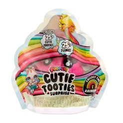 Poopsie Cutie Tooties Surprise Collectible Slime & Mystery Character