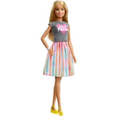 "Brunette Toys /"" Games Dolls Barbie Surprise Careers Accessories"