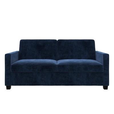 Cassidy Sofa Sleeper Blue - Room & Joy