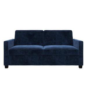 Cidy Sofa Sleeper Blue Room Joy
