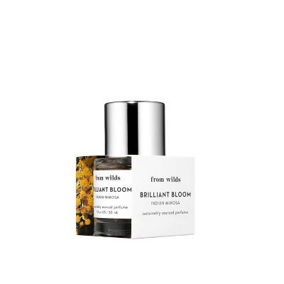 From Wilds Brilliant Bloom Women's EDP Fragrance - 1 fl oz