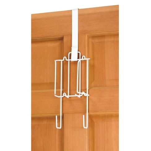 Over The Door Iron Board Caddy White Room Essentials Target