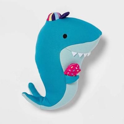 Shark Dog Toy - Sun Squad™