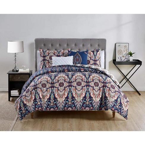 VCNY Home Kensington Reversible Comforter Set - image 1 of 1