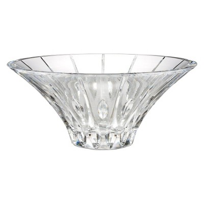 Marquis By Waterford Sheridan Flared 10-in Bowl