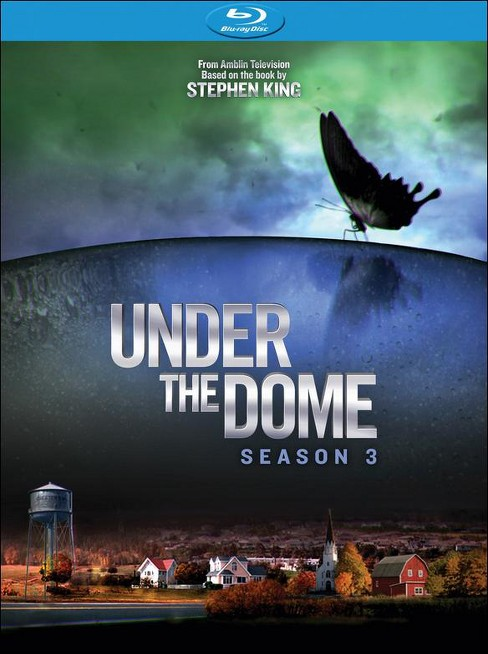 Under the dome:Season 3 (Blu-ray) - image 1 of 1