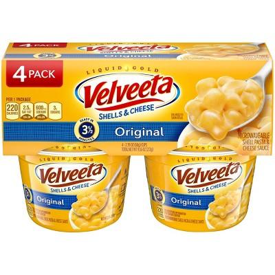 Velveeta Microwaveable