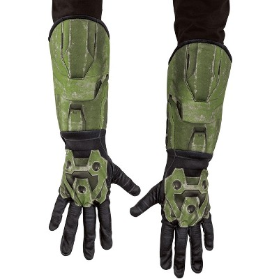 HALO Master Chief Infinite Deluxe Child Gloves