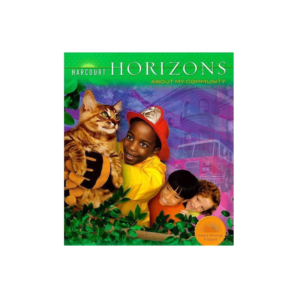 Harcourt Horizons - (Hmh Curriculum Bundles) (Paperback)