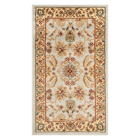Nell Floral Accent Rug - Safavieh - image 1 of 4