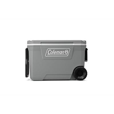 Coleman 316 62qt Wheeled Cooler