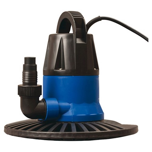 Blue Wave Dredger 1250 GPH In-Ground Winter Cover Pump - image 1 of 2
