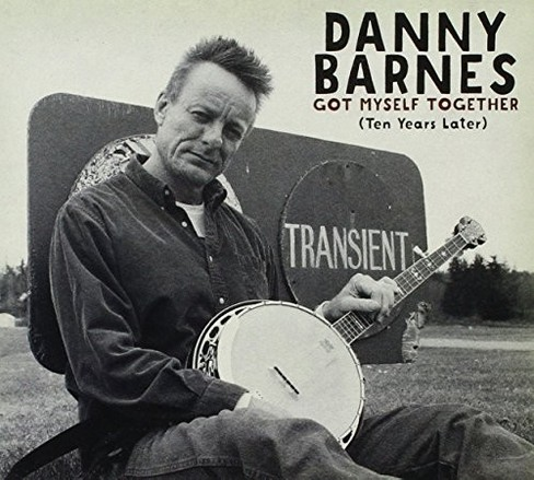Danny barnes - Got myself together (Ten years later) (CD) - image 1 of 1