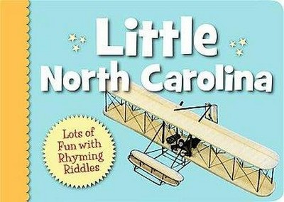 Little North Carolina (Hardcover)(Carol Crane)