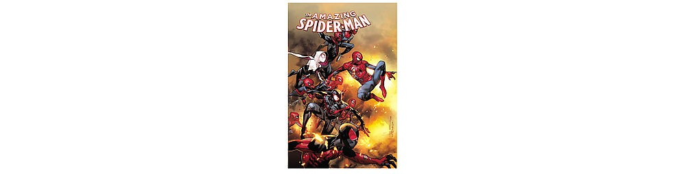 Marvel Amazing Spider-Man 3 : Spider-Verse (Paperback) (D...