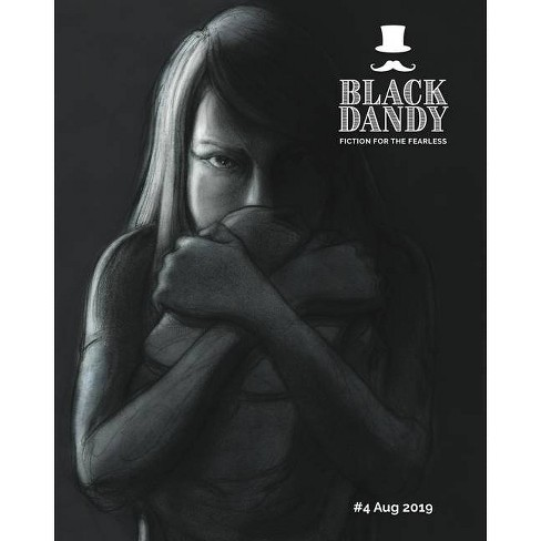 Black Dandy #4 - by  H Andrew Lynch (Paperback) - image 1 of 1