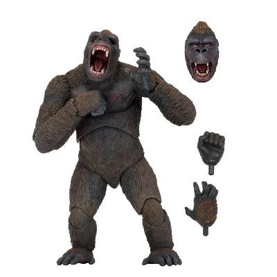 "King Kong-7"" Scale Action Figure - Ultimate King Kong"