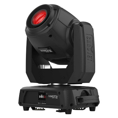 Chauvet DJ Intimidator Spot 360 100 Watt LED Stage DMX Moving Head Spot Light
