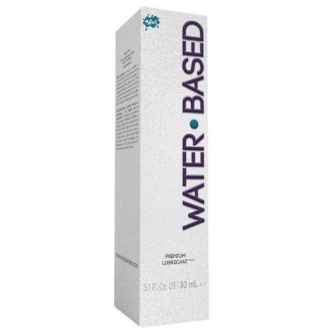Wet Premium Water Based Liquid Lube - 3.1oz - image 1 of 3