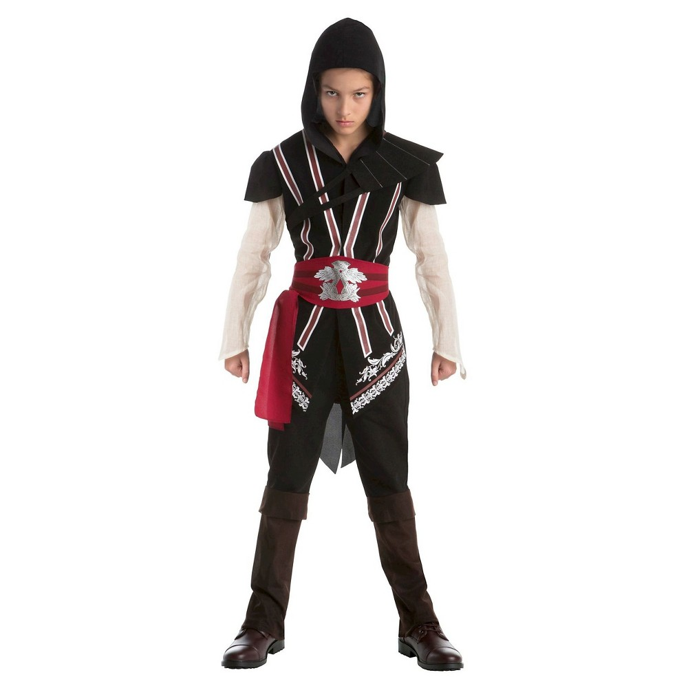 Image of Halloween Assassin's Creed Ezio Classic Teen Costume - X-Large, Men's, MultiColored