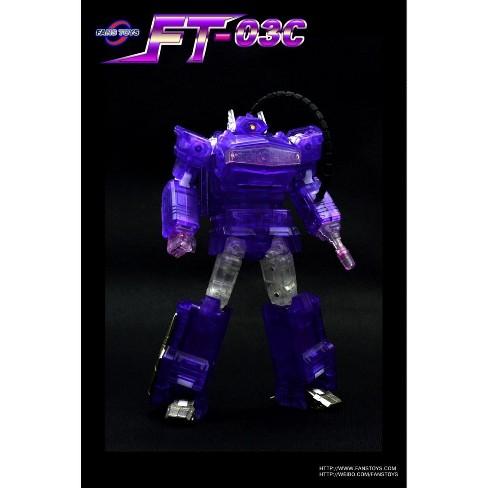FansToys FT-03C Quake Wave - LE800 Action Figures - image 1 of 2