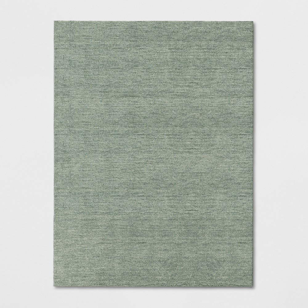 9 X12 Tie Dye Design Tufted Area Rugs Sage Project 62 8482